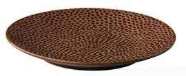 Leopard - Coupe bord M (6 stuks)
