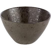 Stoneblack - kom 15 cm (6 stuks)