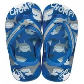 Slippers *haai*