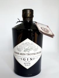 Hendrick's gin *Voor mijn trotse peter*