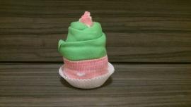 Cupcake rompertje en sokjes *Ikke opa fan*