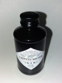 Hendrick's mini gin *Liefste meter*