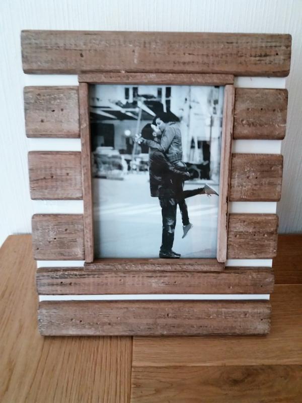 Fotokader hout