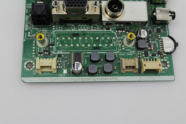 55TU6400 / TELEFUNKEN