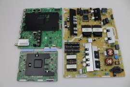 UE50JU6800K / SAMSUNG