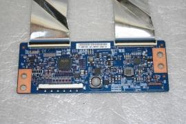 T500HVD02.0 / TT5550T15C01