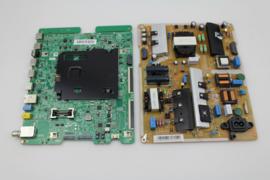 UE55KU6000W / SAMSUNG