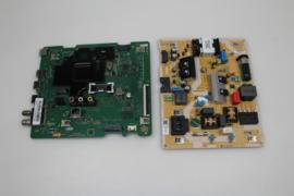 UE43TU8070S / SAMSUNG