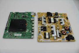 UE55KU6400S / SAMSUNG