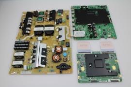 UE50JU6800W / SAMSUNG