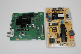 UE55TU8070S / SAMSUNG