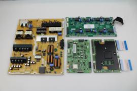 UE55JS9000L/ UE55JS9080Q / SAMSUNG