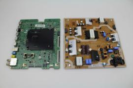 UE55KU6640U / SAMSUNG