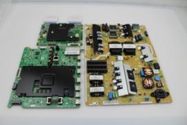 UE55JU6800W / SAMSUNG