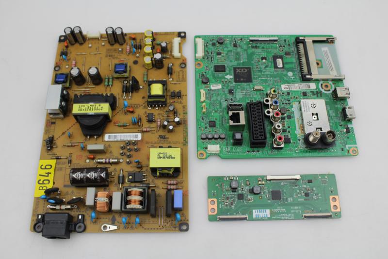 50LN540V-ZA / LG