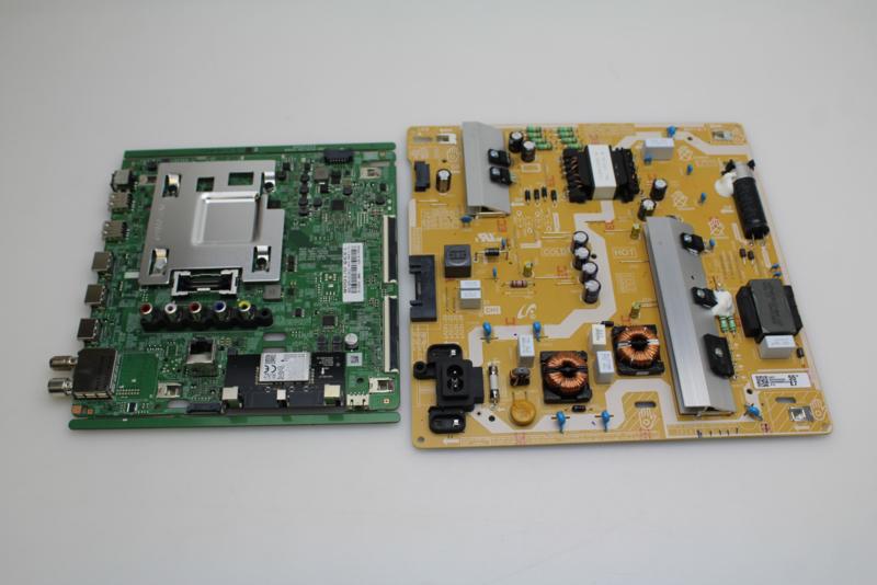 UE55RU7170S / UE55RU7172U / SAMSUNG