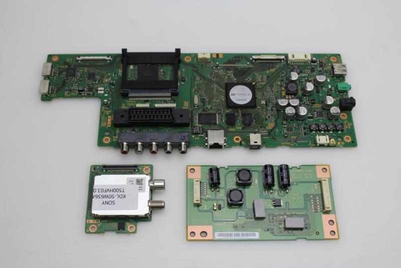 KDL-50W656A / SONY