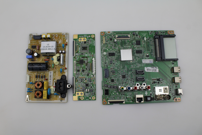 32LJ610V-ZD / LG