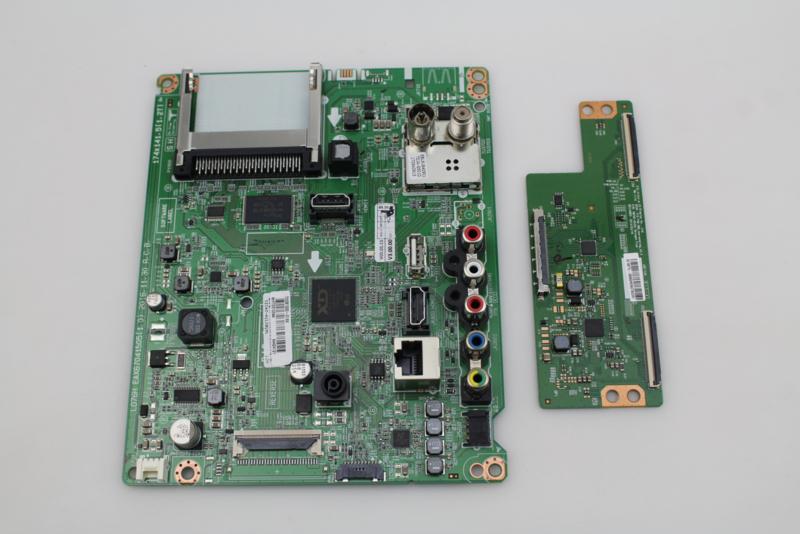 43LJ515V-ZD / LG