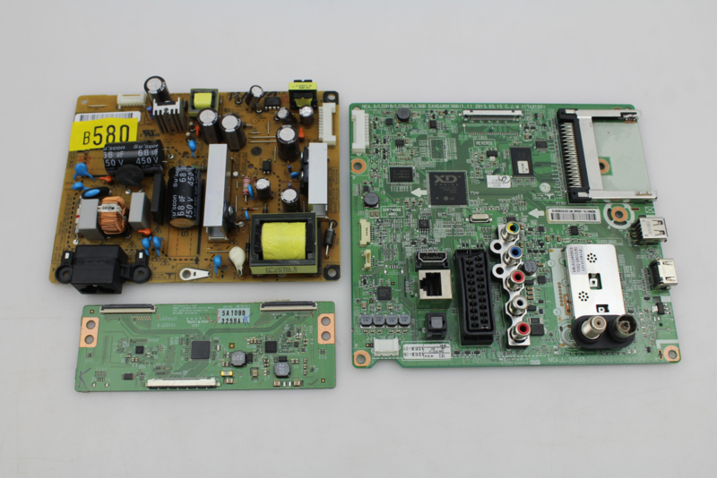 32LN540V-ZA / LG