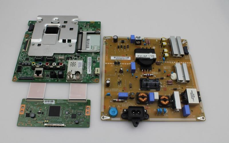 43UH610V-ZB / LG