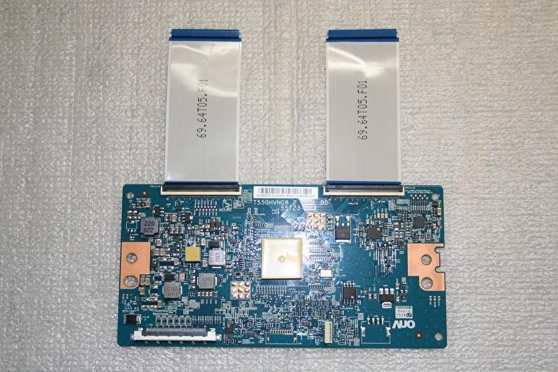 T550HVN08.2 / UZ-5555T23C03