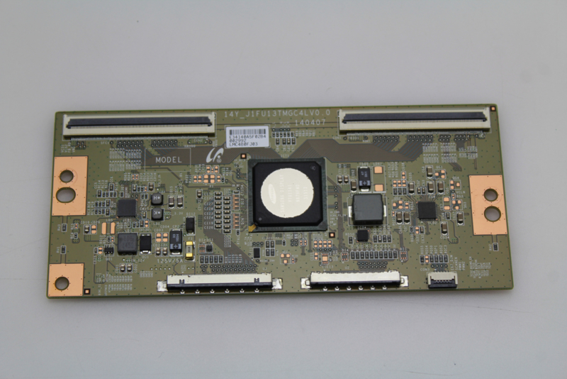 14Y_J1FU13TMGC4LV0.0 / E34140A