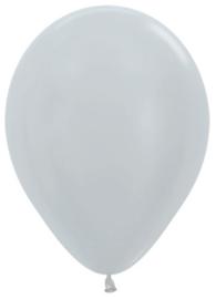 Metallic-  481 zilver