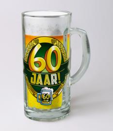 Bierpul-  60 jaar