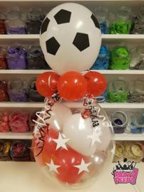 Overig- Stuffer Voetbal