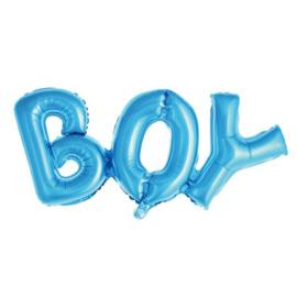 Baby- B.O.Y. folie