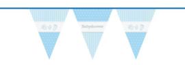 BS- Vlaglijn blauw