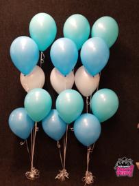 Helium- Decoratie van 5