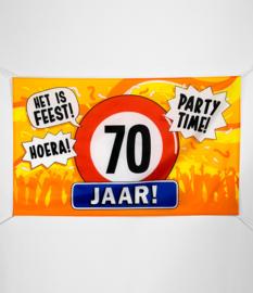 Vlag- 70 jaar
