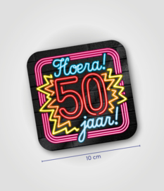 Neon- Vilt 50