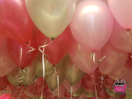 Helium- Los met lint