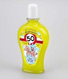 Shampoo- 50 jaar