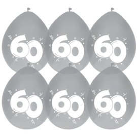 60- Ballonnen
