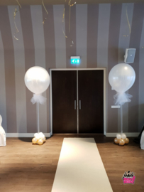 Helium- Cloudbuster Tule