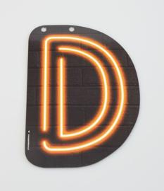 Neon D