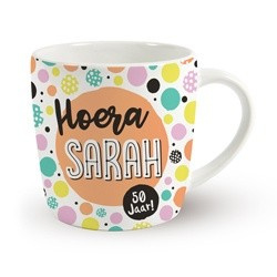 Mok- Sarah