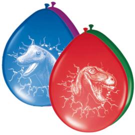 Dino- Ballonnen