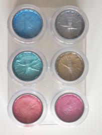 Palet 6- P