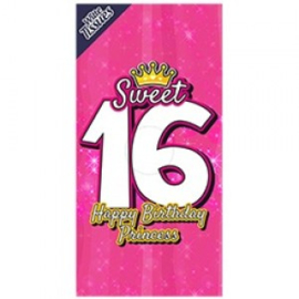 Tissue- Sweet 16
