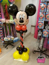 Mini Pilaar-Mickey