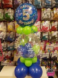 Verjaardag- Stuffer XL 5 jaar