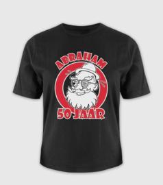 T-shirt- Abraham