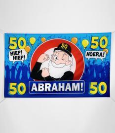 Vlag- Abraham