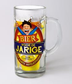 Bierpul-  Jarige