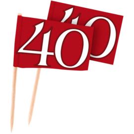 40- Prikkers